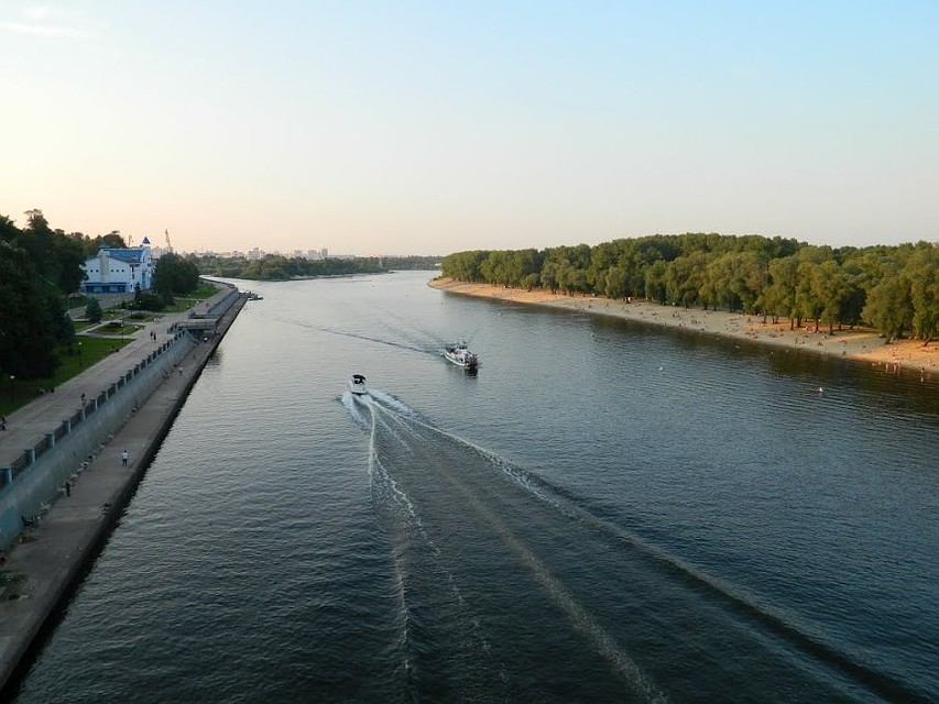 фото реки сож беларусь выступала
