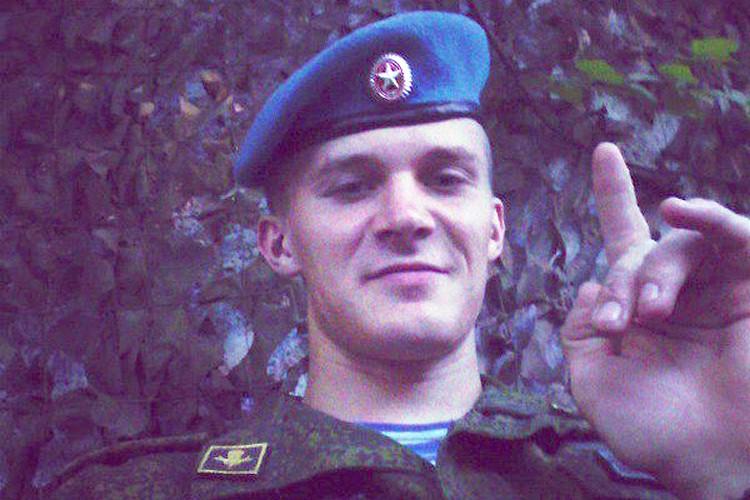В убийстве подозревается 22-летний Корней Макаров (на фото).