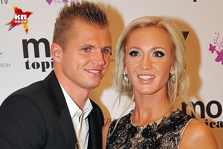 Дмитрий Тарасов и Ольга Бузова поженились в 2011 году.