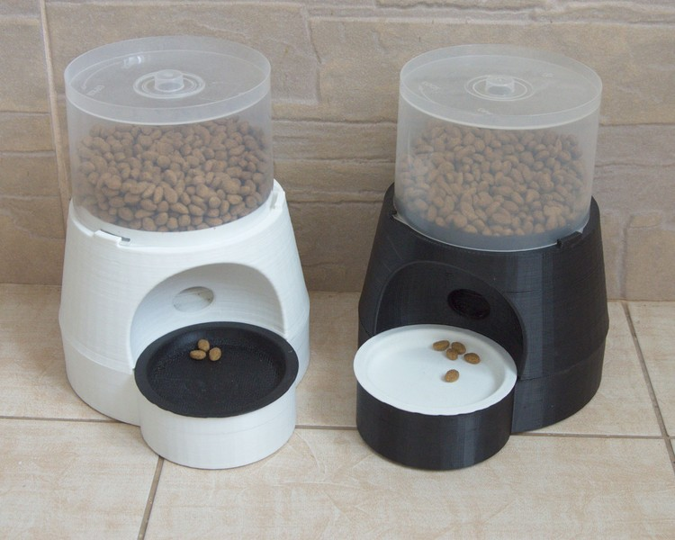 Изобретение Алены в готовом виде. Фото: catnfit.com