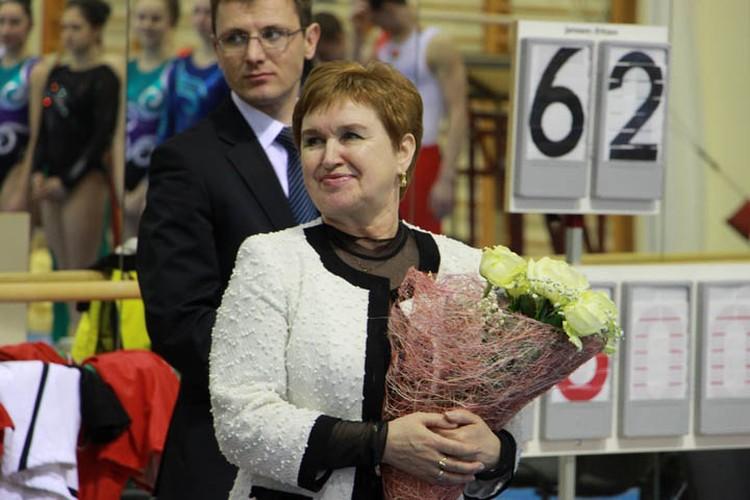 Антонина Кошель считает, что Виталий Щербо не мог так поступить. Фото: bagima.by