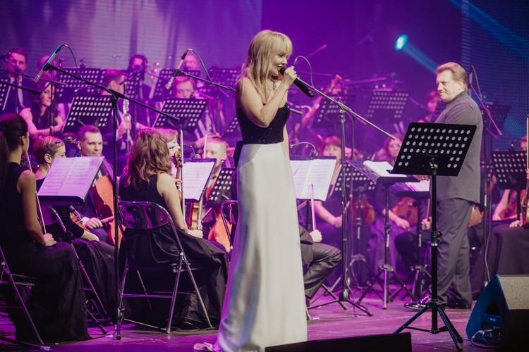 Валерия в Воронеже, фото Event-Hall.
