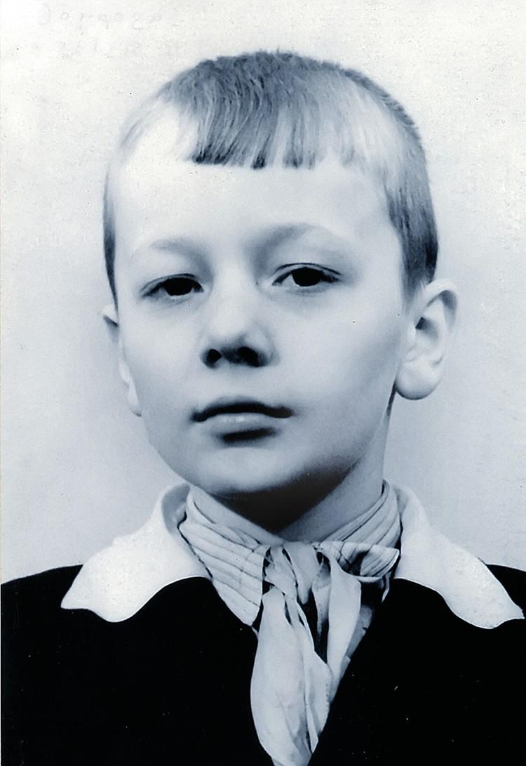 Родился Михаил в Латвии. И похоронят его в Риге - рядом с отцом. Фото: Архив «ЭГ»