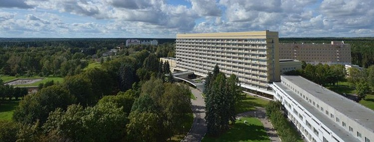 Центральному военному клиническому госпиталю им. А.А.Вишневского, вот-вот исполнится 50 лет.