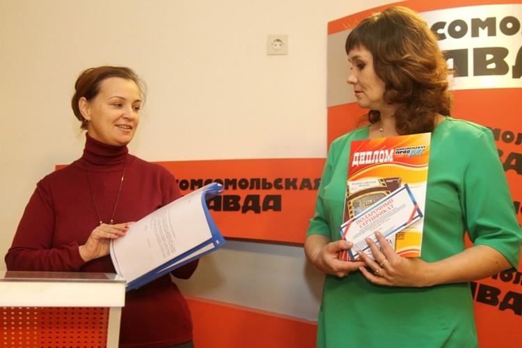 Светлана Акимовна Щерба пару лет назад была лучшим учителем Свирска, а в нашем конкурсе она заняла четвертое место.
