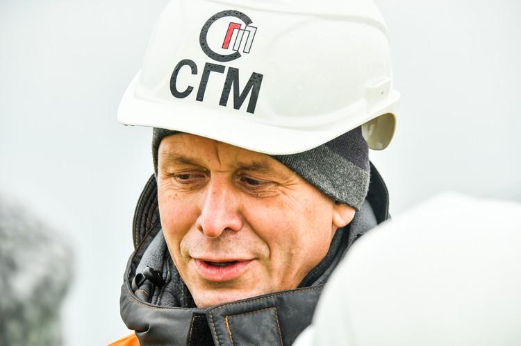 Леонид Рыженькин