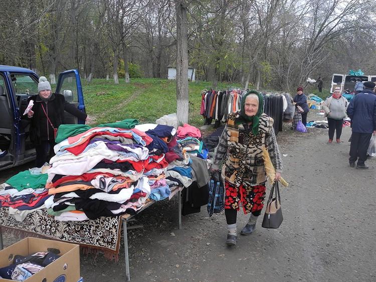 В Молдове бедно,но спокойно