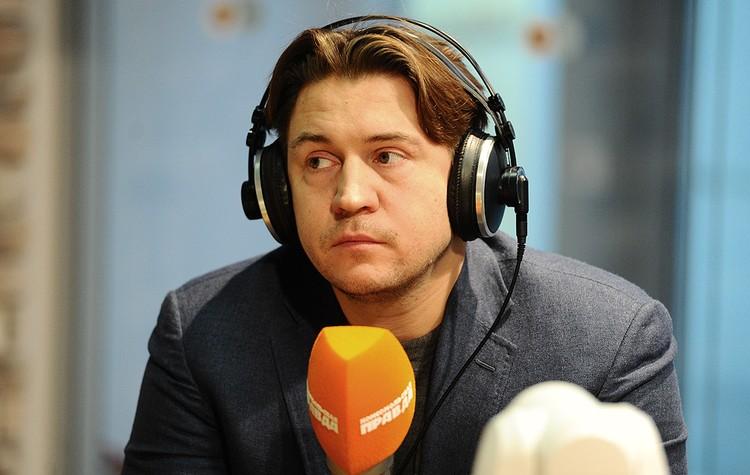 Адвокат Александр Карабанов.