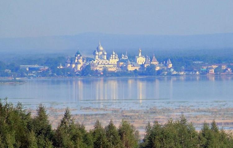 У Ростова есть все возможности для того, чтобы вернуть себе былое величие