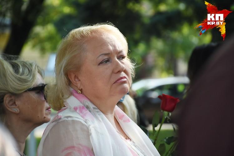 Марина Мулявина рассказала о семейных тайнах в книге о матери и отце. Фото: Татьяна МАТУСЕВИЧ
