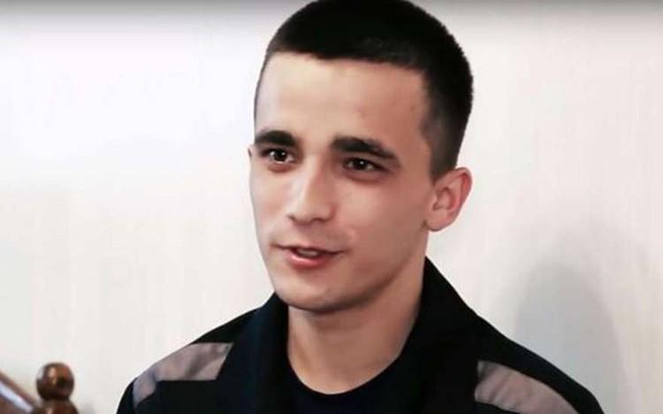А то, что Семенов - насильник, доказано и следствием, и судом