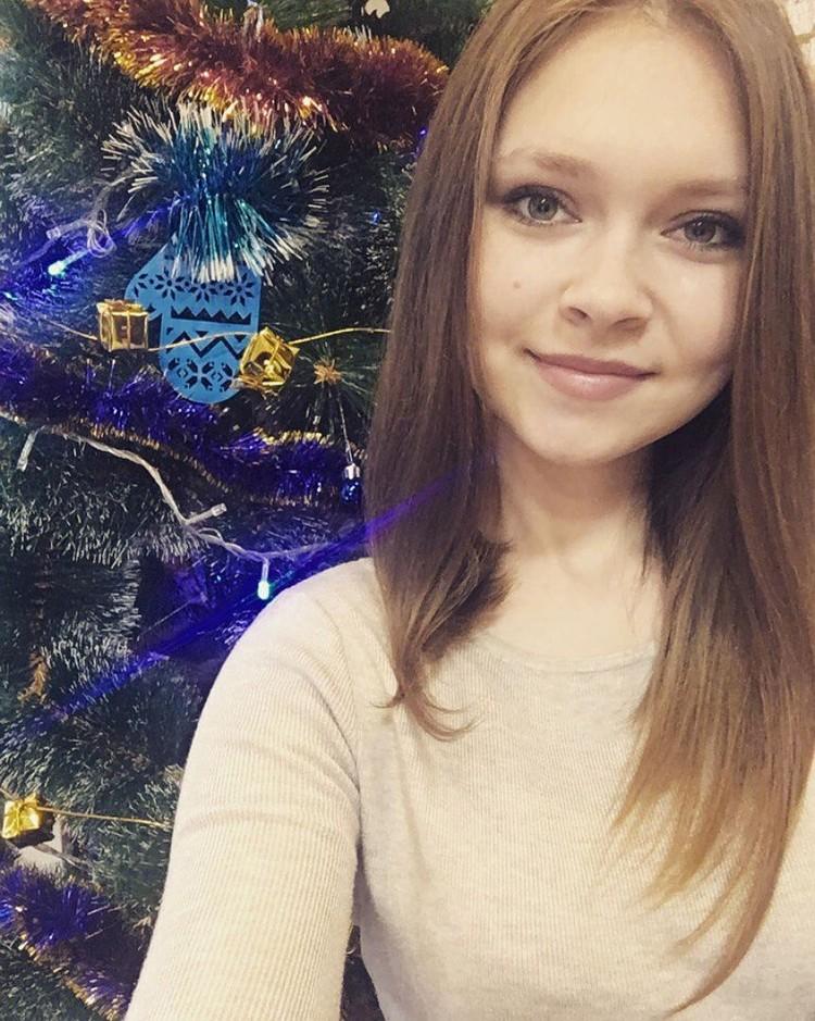 Екатерина Шаповалова, 3256 голосов