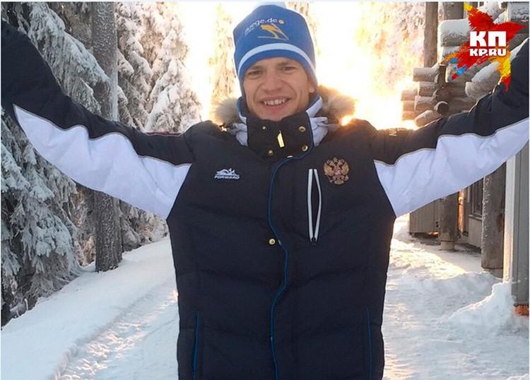 Для Дениса Корнилова Олимпиада 2018 станет уже третьей в карьере.
