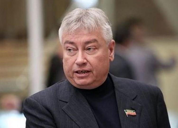 Предварительное расследование уголовных дел, возбужденных в отношении экс-председателя правления обанкроченного «Татфондбанка» Роберта Мусина, продлено до 16 февраля 2018 года