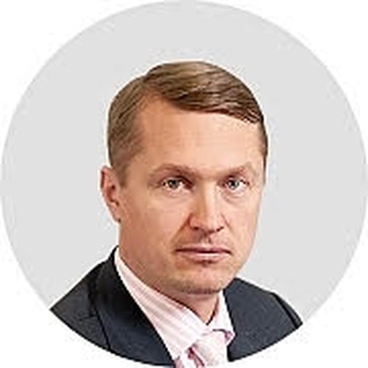 Один из основателей МКБ, Сергейс Маликовс.
