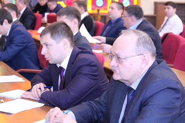 Фото: пресс-служба города Ижевска