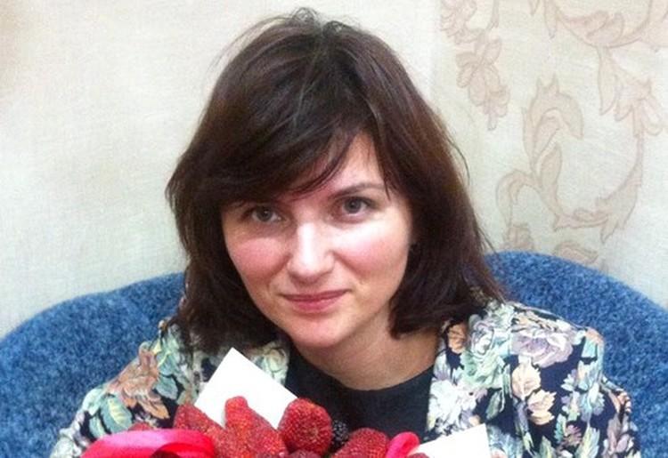 Жительница Кемерово Татьяна Дарсалия, погибшая в результате пожара.