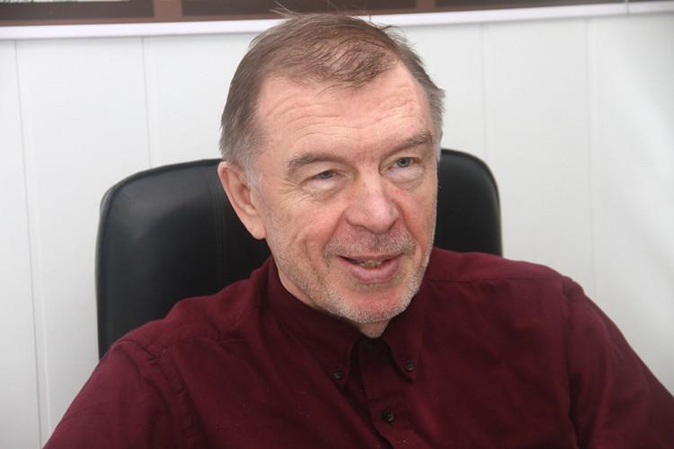 Андрей Климентьев пошел на выборы мэра в 1998 году, уже будучи судимым.