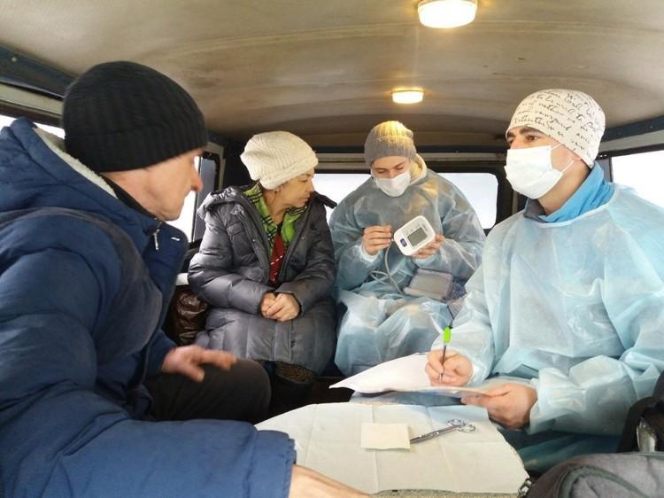 Проекту «Другая медицина» недавно исполнился год. Фото из архива Евгения Косовских