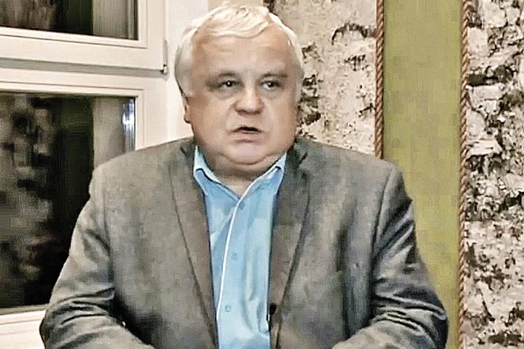 """Отец Виталины должен дать показания как свидетель. Фото: """"Россия 1"""""""