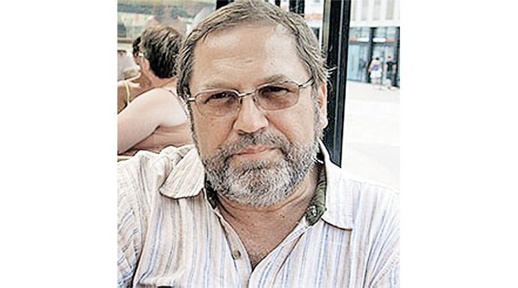 Сергей Мельниченко.