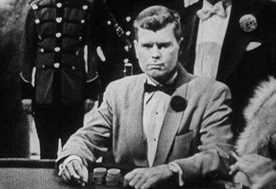 Казино рояль фильм 1954 смотреть онлайн фильм про казино нтв