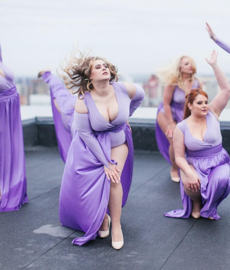 Организаторы проекта уверяют: после танцев у девушек идут в гору личная жизнь и карьера. Фото: Luba Butterfly