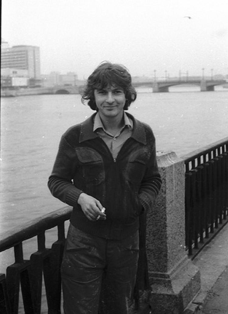 """Майк умер 27 лет назад. Но вокруг его гибели до сих пор масса споров. Фото: из архива группы """"Зоопарк"""" и Валерия Кириллова"""