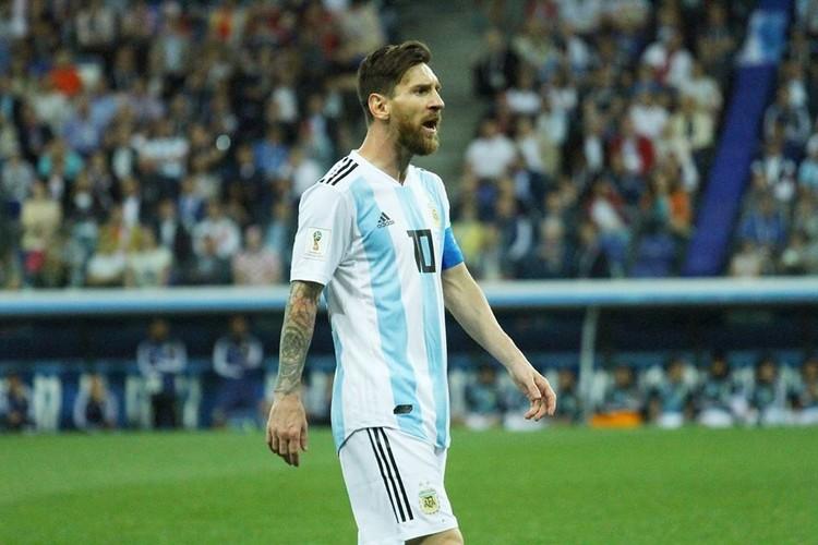 Месси понимает, что Аргентинцев в матче с Нигерией устраивает только победа.