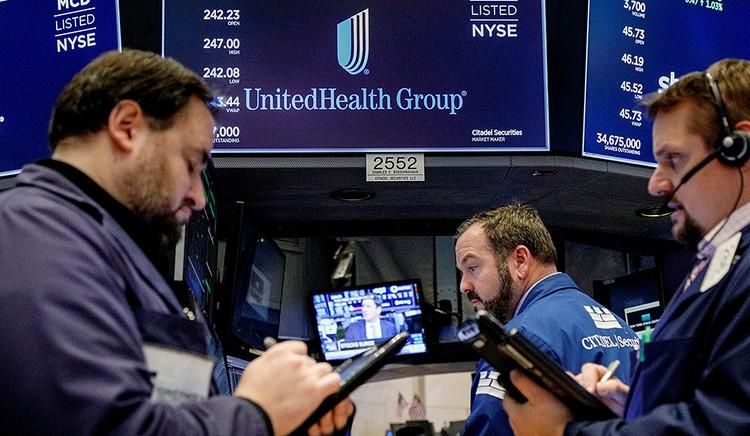 Как это часто бывает на биржах, после пары дней распродаж инвесторы обычно успокаиваются