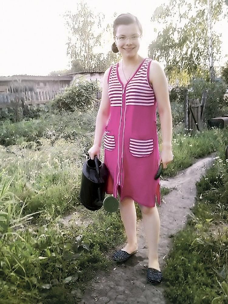 Еще несколько лет назад Татьяна была обычной девушкой из глубинки.