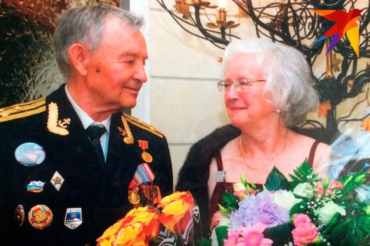 85-летняя Галина Николаевна 6 лет назад встретила свою любовь Анатолия Григорьевича.