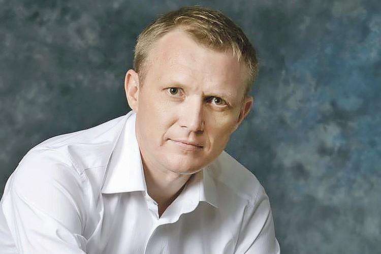 Семейный психолог Олег Леконцев