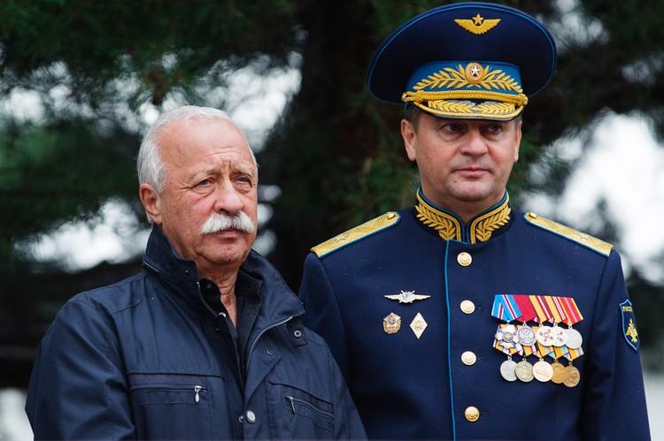 Леонид Якубович признался, что завидует девочкам.