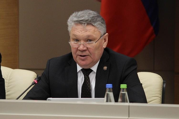 Многие считают, что татарстанский министр неоднозначно высказался о свободе выбора родного языка в школе. Фото: media.kpfu.ru