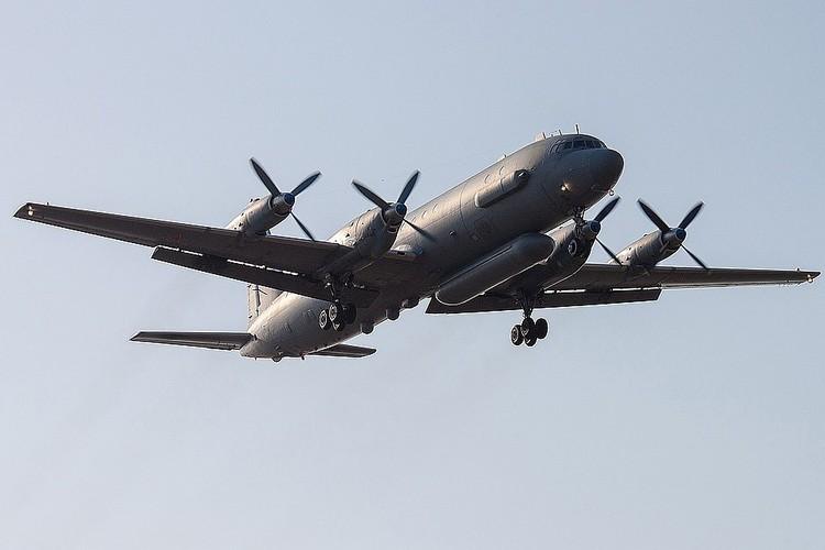 Россия представила доказательства вины Израиля в трагедии с ИЛ-20