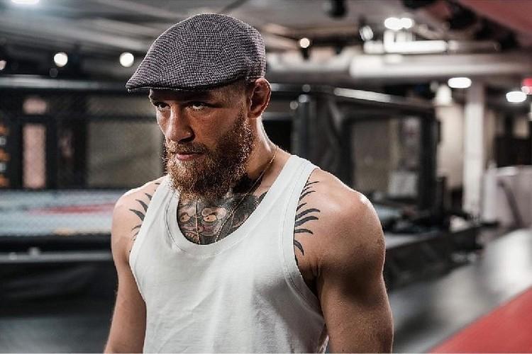 Конор вернётся в октагон, чтобы вернуть себе титул «Короля» UFC