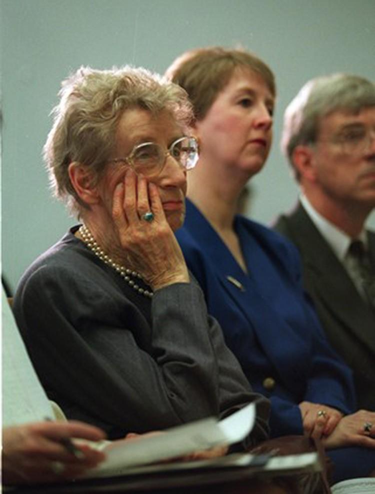 Самый нелепый судебный иск в истории подала 79-летняя американка Стелла Либек