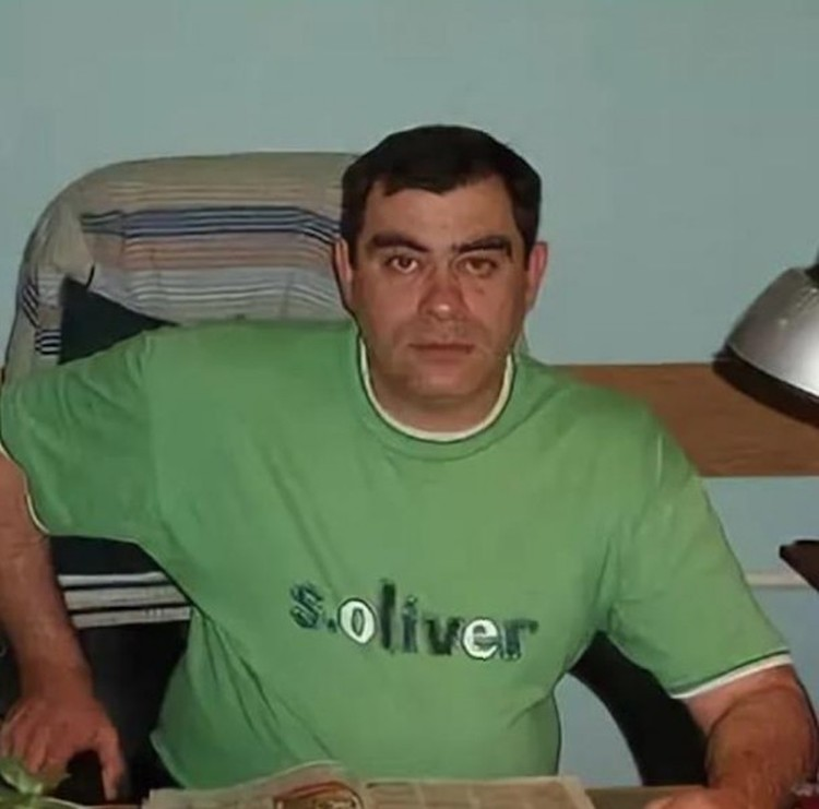 Салават Галиев