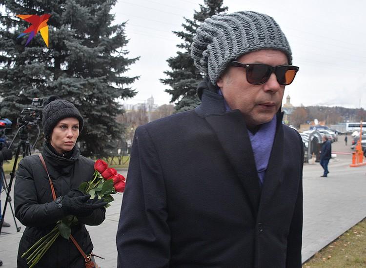 Владимир Левкин.