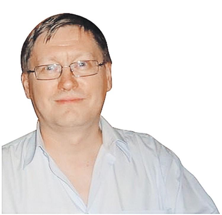 Прохор ВАСИЛЕВСКИЙ, слесарь-сантехник 5-го разряда, стаж - 20 лет.
