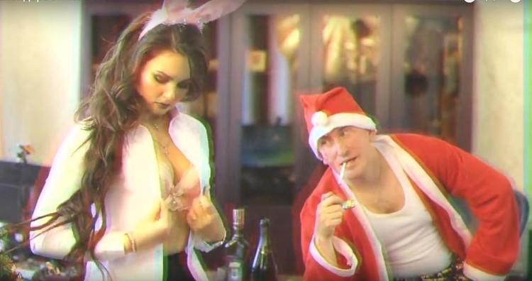 Фото: скиншот с видео.