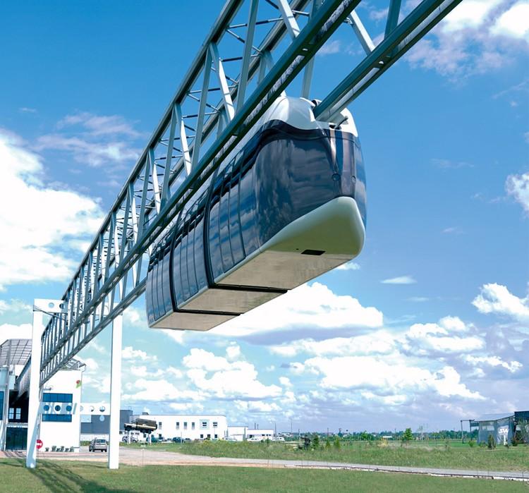 Экологичный и многофункциональный струнный транспорт SkyWay на сегодняшний день готов к применению: эстакадная путевая инфраструктура проверена, несколько транспортных средств прошли сертификацию, ведется работа над скоростными и сверхскоростными модулями