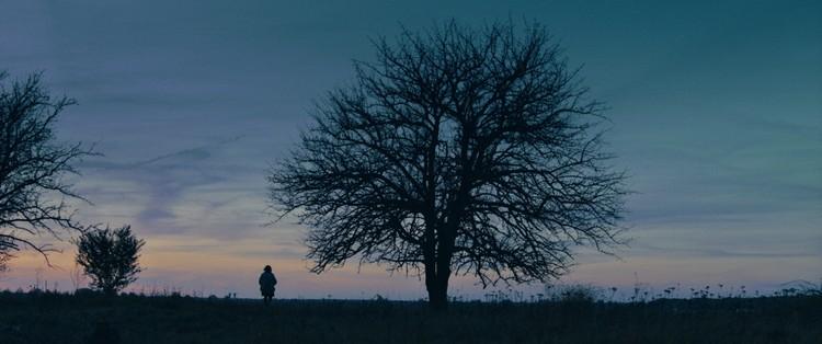 Фото: кадр из фильма «Возера радасці»