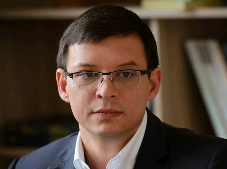 Украинский политик Евгений Мураев.