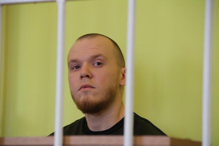 Геннадий Лимешко пошел на сделку со следствием и просил не судить его строго