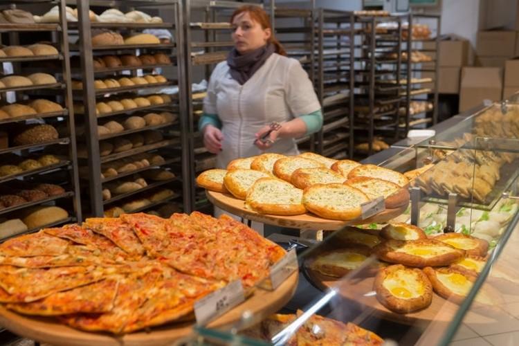 Состав блюд должны писать и в магазинных пекарнях