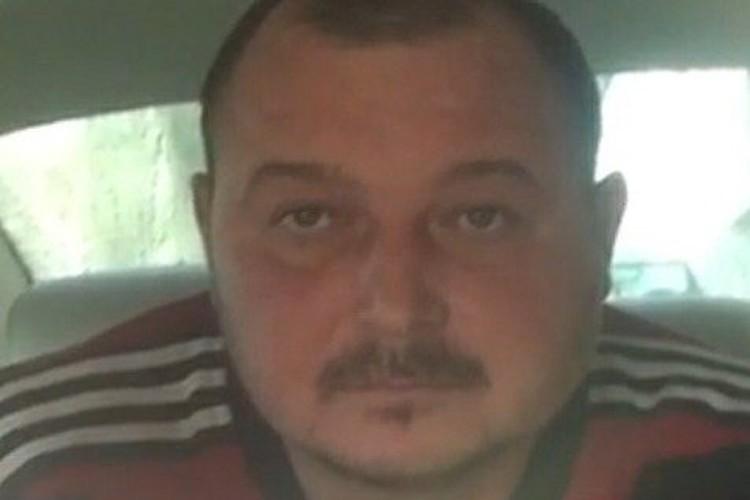 На момент задержания в марте 2018-го Владимир Горбенко носил усы. Фото: Архив КП