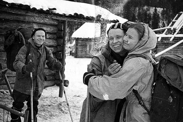За разгадку тайны гибели группы Дятлова взялась Генеральная прокуратура РФ.