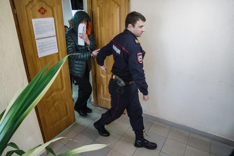 """Евгений Люлев напомнил потерпевшему """"саму смерть"""""""